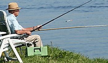 Angler-Ferienhaus-Emsland
